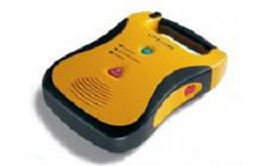 S4 Engineering - Defibrillatore